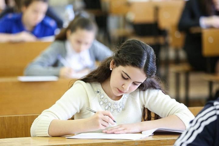 Почти 3 тысячи школьников Кубани примут участие в региональных олимпиадах
