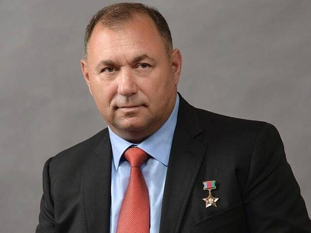 Депутат Государственной Думы Иван Демченко поздравил женщин Абинского района с Международным женским днем
