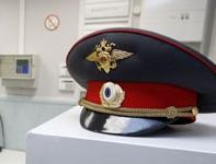 Полицейский подозревается в превышении должностных полномочий