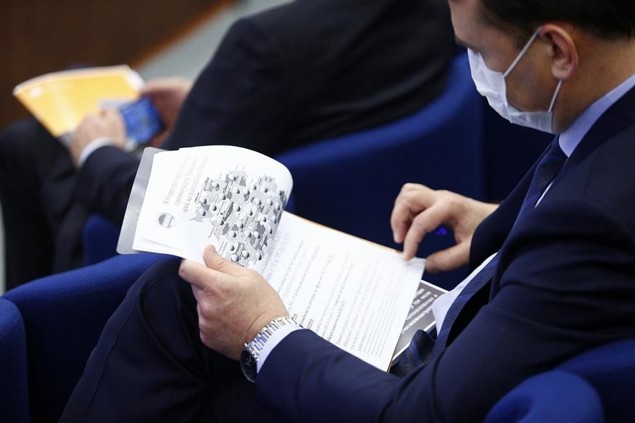 С 2019 года доля безналичных расчетов в Краснодарском крае увеличилась на 10%