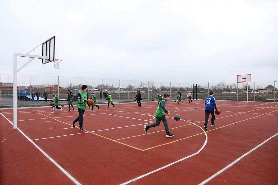 2,9 млн жителей Краснодарского края регулярно занимаются физкультурой и спортом