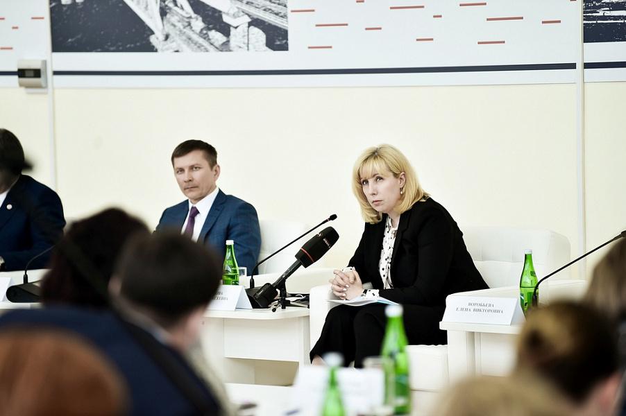 В 2021 году муниципалитеты Кубани получили более 50 млрд рублей на развитие отрасли образования