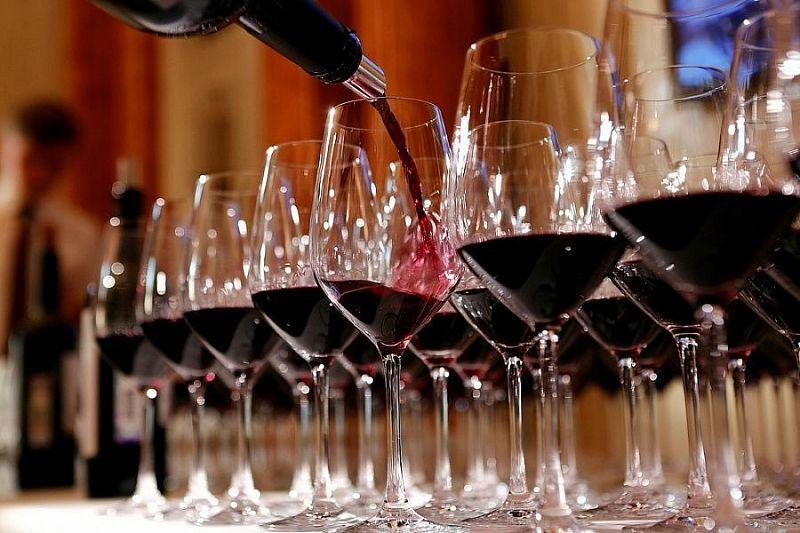 Кубанские вина могут начать экспортировать в страны Скандинавии