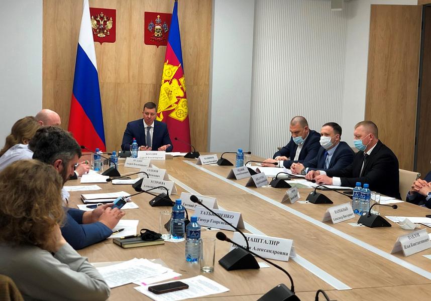 В Краснодарском крае планируют создать 34 особо охраняемые природные территории местного значения