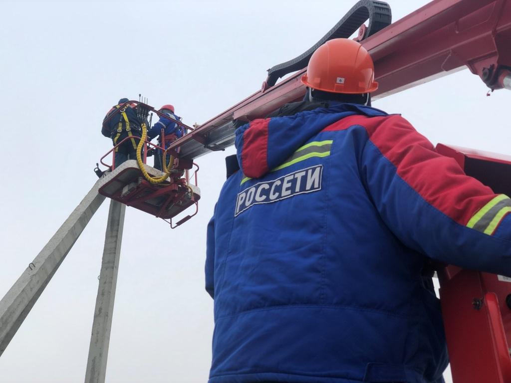 385 специалистов Юго-Западного филиала «Россети Кубань» прошли профессиональное обучение