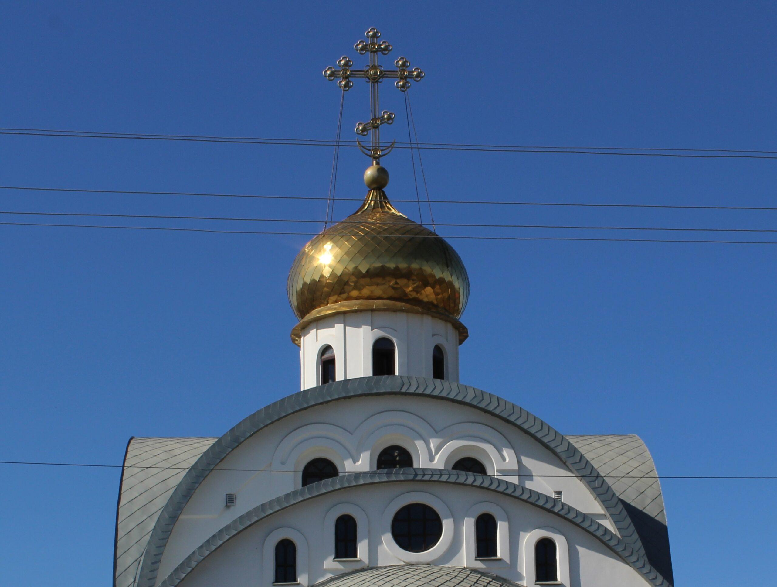 Вениамин Кондратьев поздравил православных Кубани с Благовещением Пресвятой Богородицы