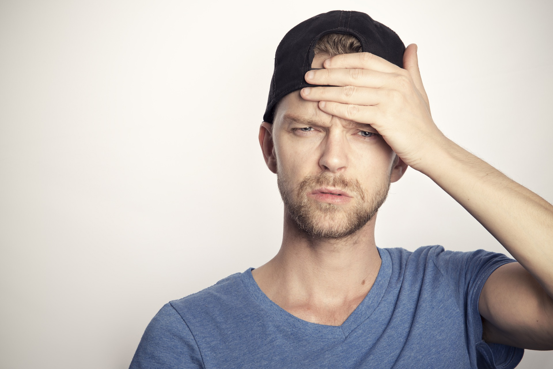 Чем опасны таблетки при головной боли