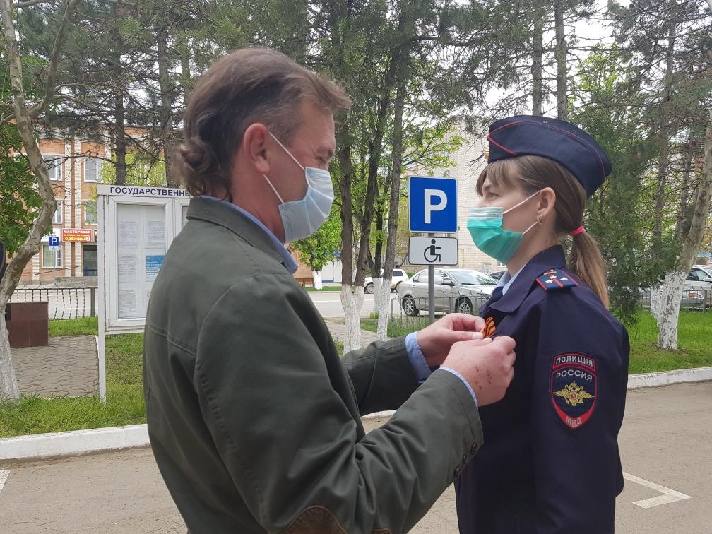 Лента Памяти