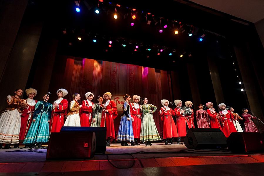 Учреждения культуры Кубани присоединятся к празднованию 76-й годовщины Победы в Великой Отечественной войне