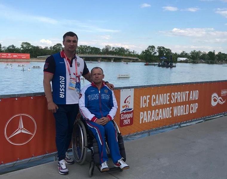 Кубанский спортсмен завоевал лицензию на Паралимпийские игры в Токио