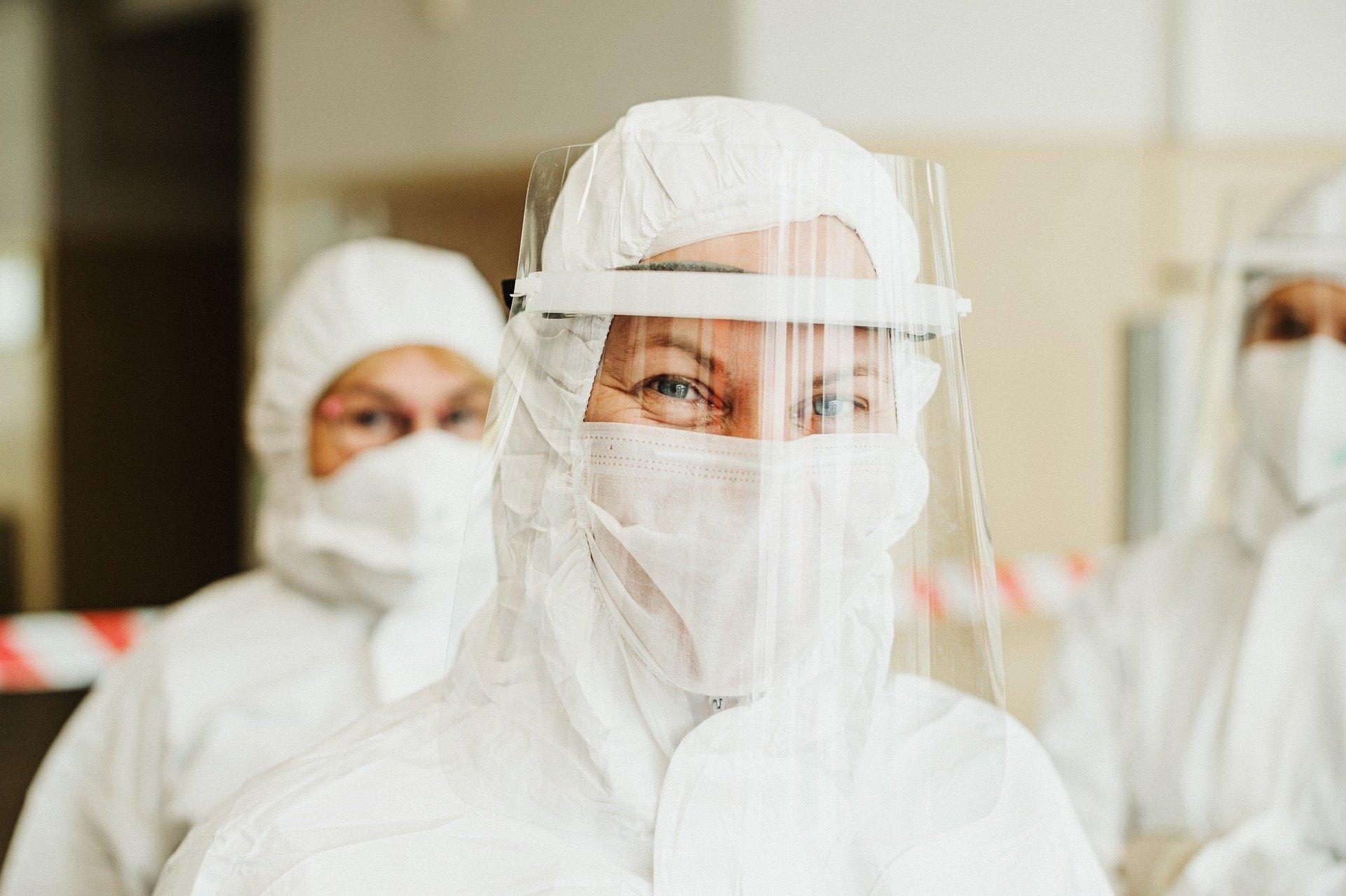 В Абинском районе 11 новых заболевших коронавирусной инфекцией