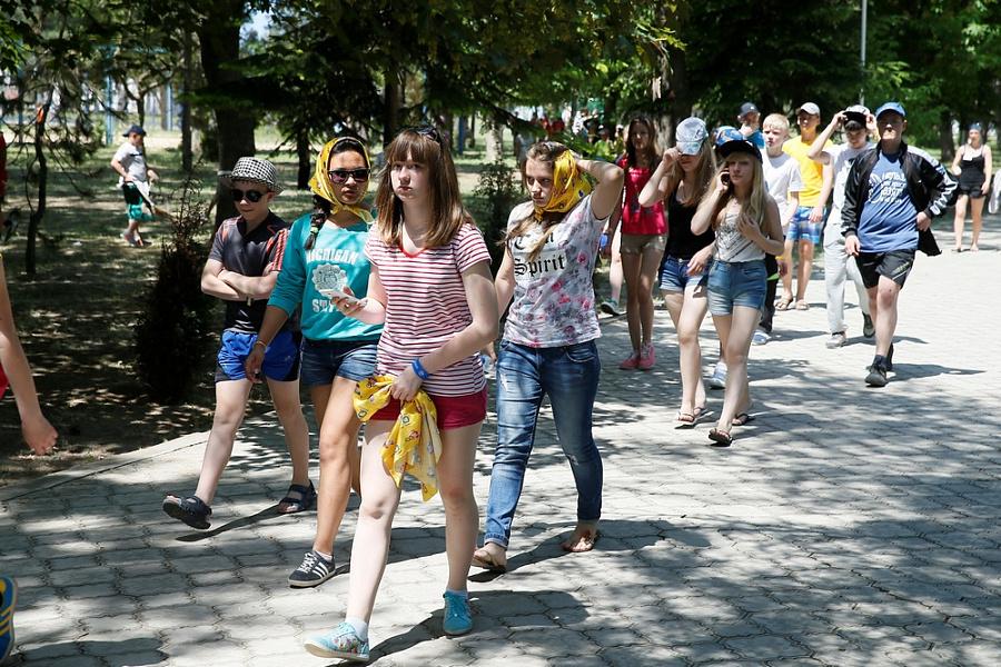 Вениамин Кондратьев: По программе детского туристического кэшбэка в Краснодарском крае отдохнут более 35 тысяч детей