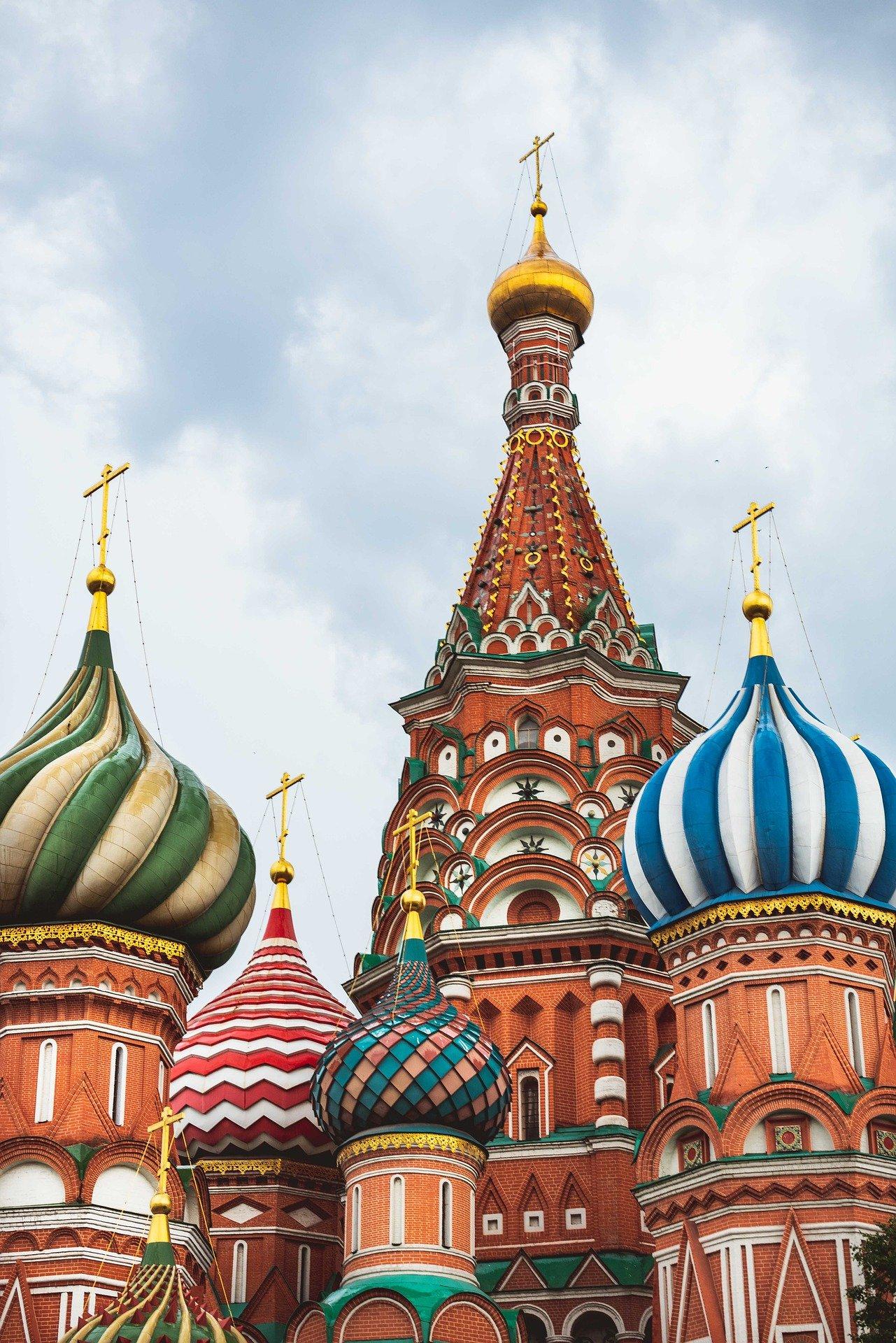 Моя страна – Великая Россия