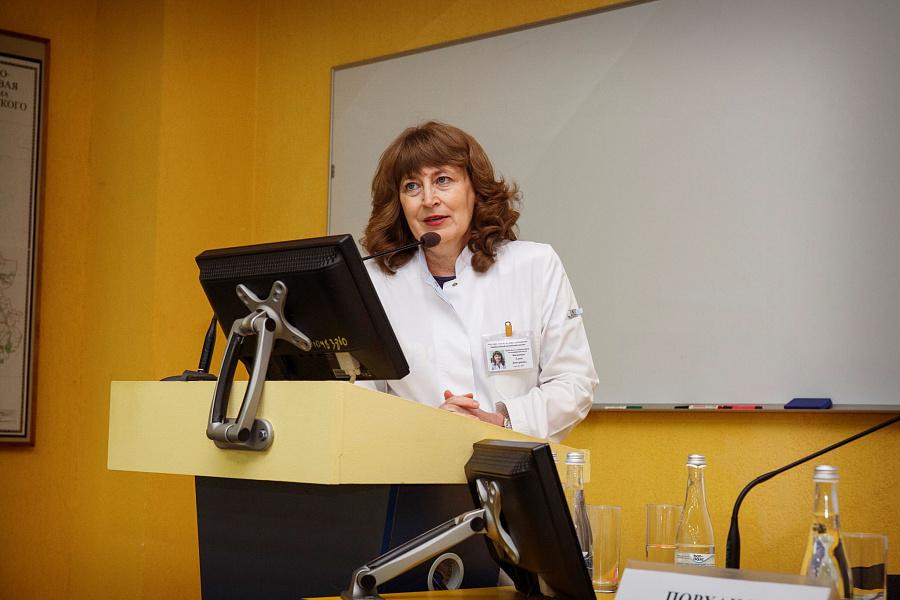 Главный кардиолог Кубани: «Людям с сердечно-сосудистыми заболеваниями обязательно нужно прививаться от COVID-19»