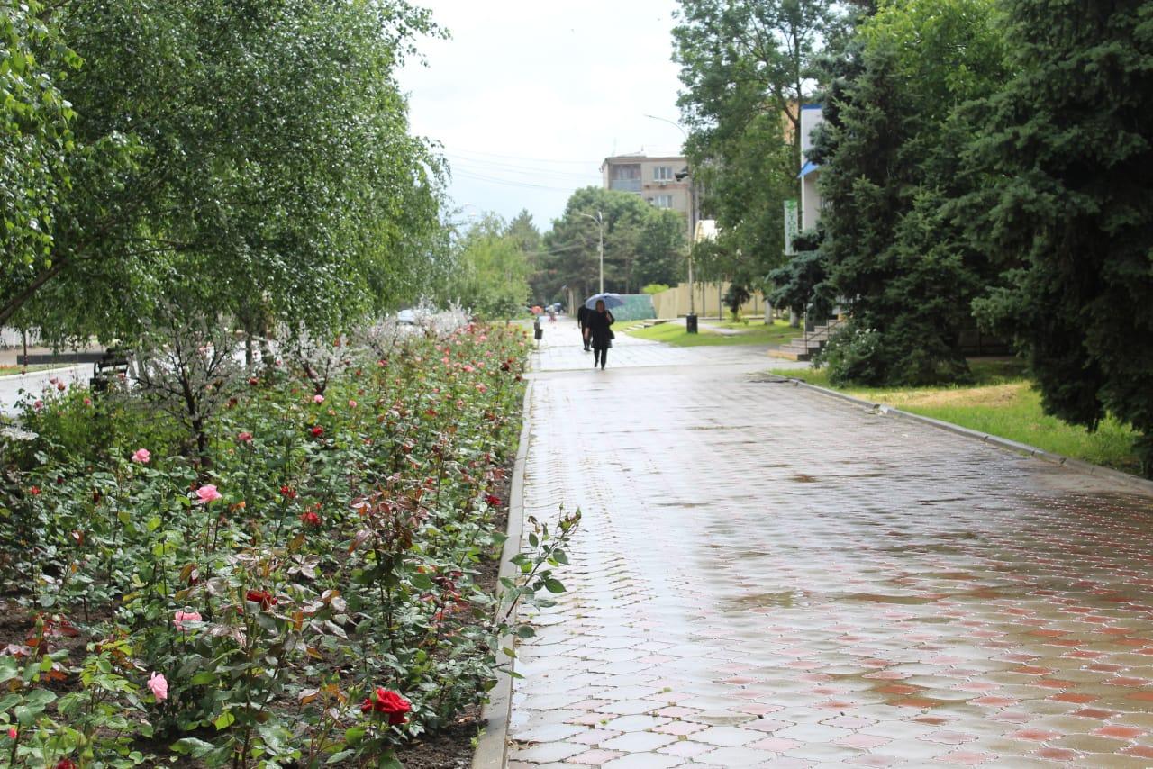 Постановление о введении на территории Абинского района режима повышенной готовности подписано Вячеславом Ивановым