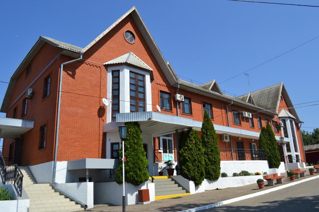 Абинский социально-реабилитационный центр занял первое место в рейтинге организаций социального обслуживания  края