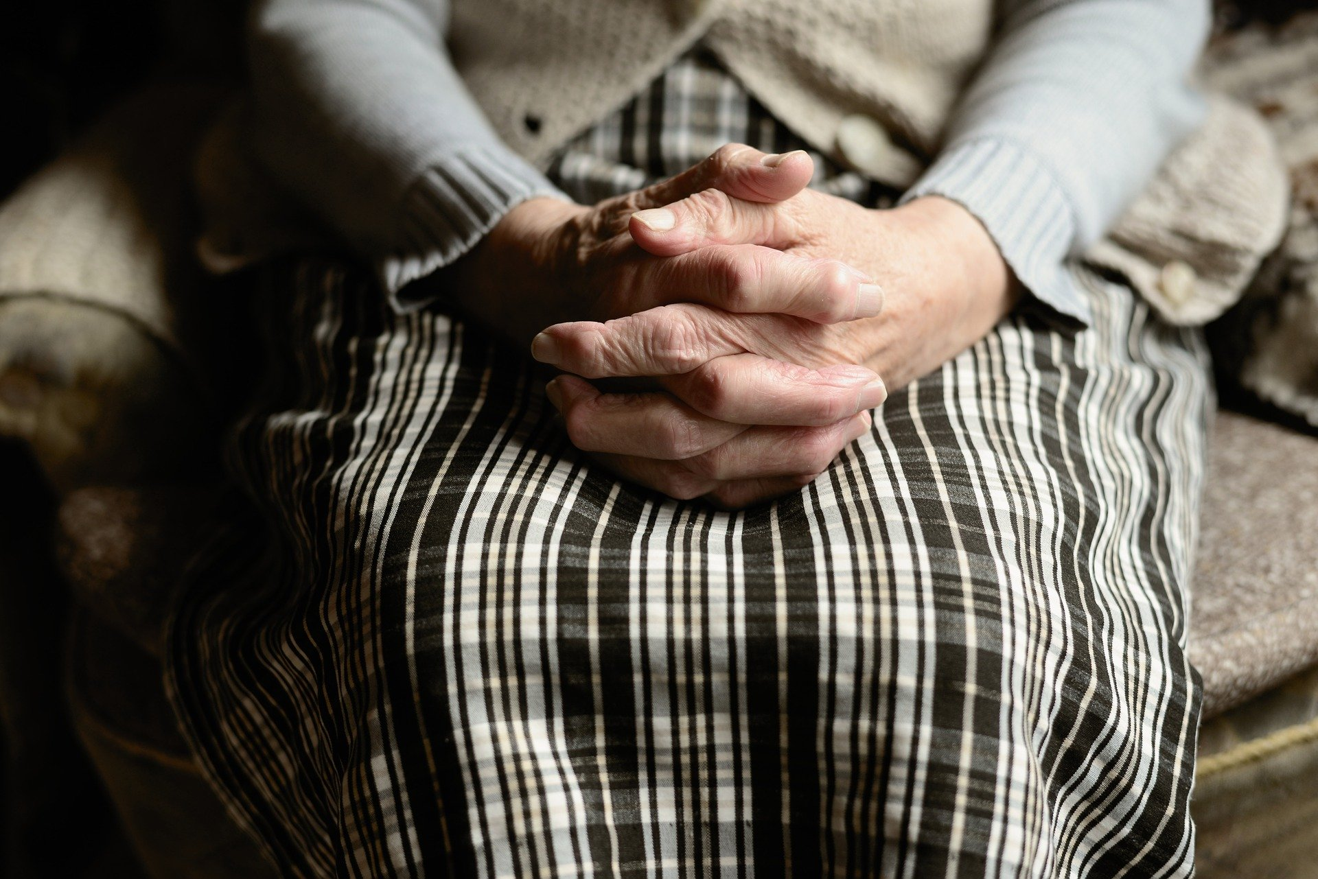 Более 30 тысяч пожилых людей и инвалидов проживает в Абинском районе
