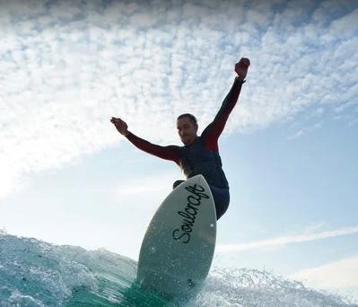 Кубанский спортсмен занял 3 место в чемпионате мира по вейксерфингу