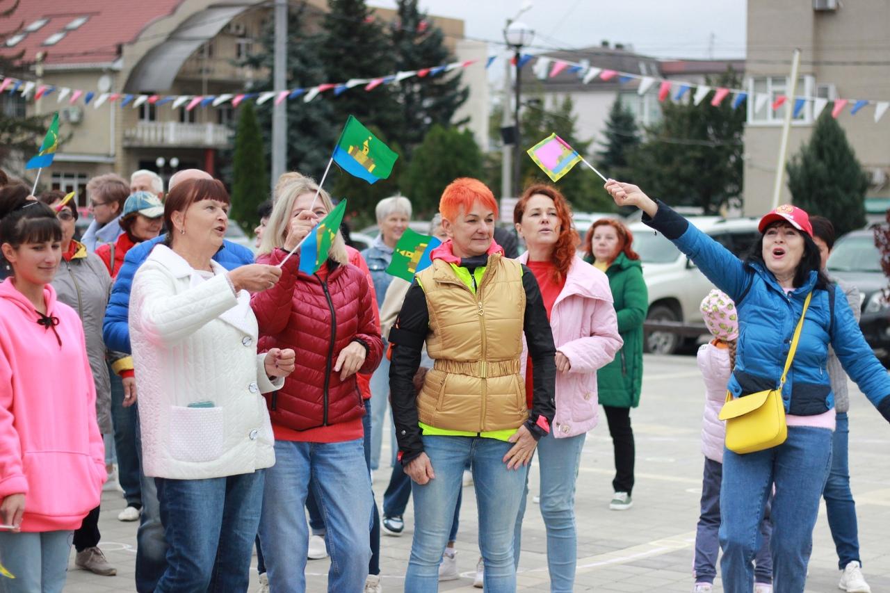 Как прошло празднование  Дня Абинского района и города Абинска